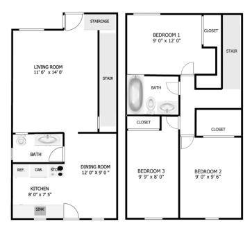 Murphy Blair Apartments St Louis